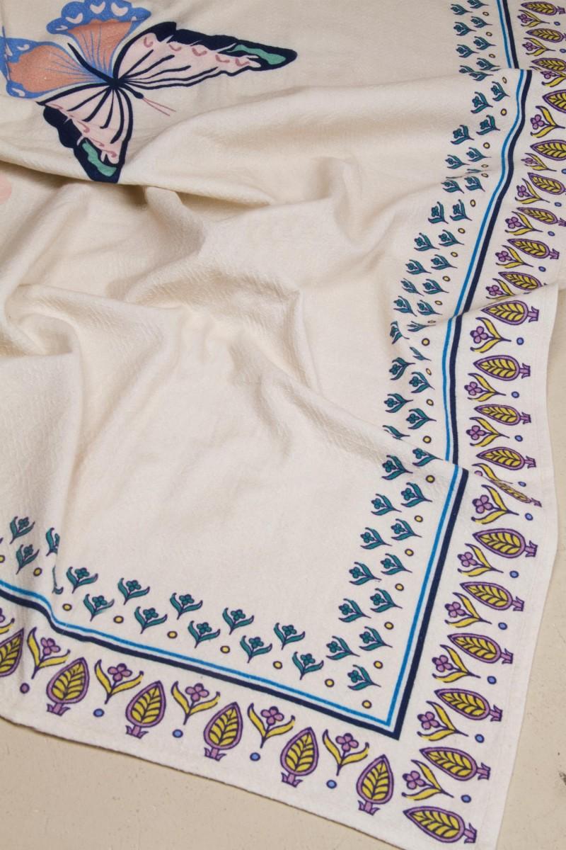 Mantel Butterfly Grande