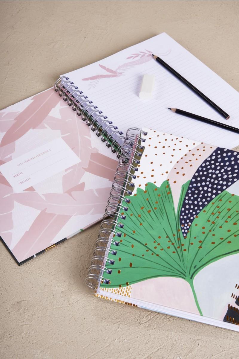 Cuaderno Kioto Garden