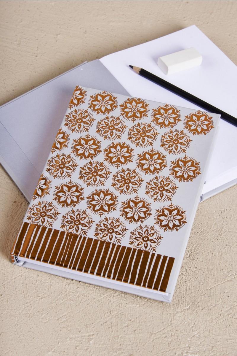 Cuaderno Ceibo