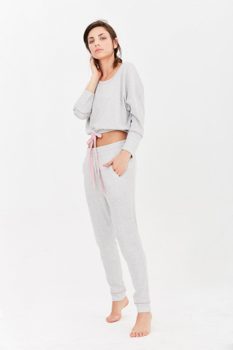 Pijama Camile Long