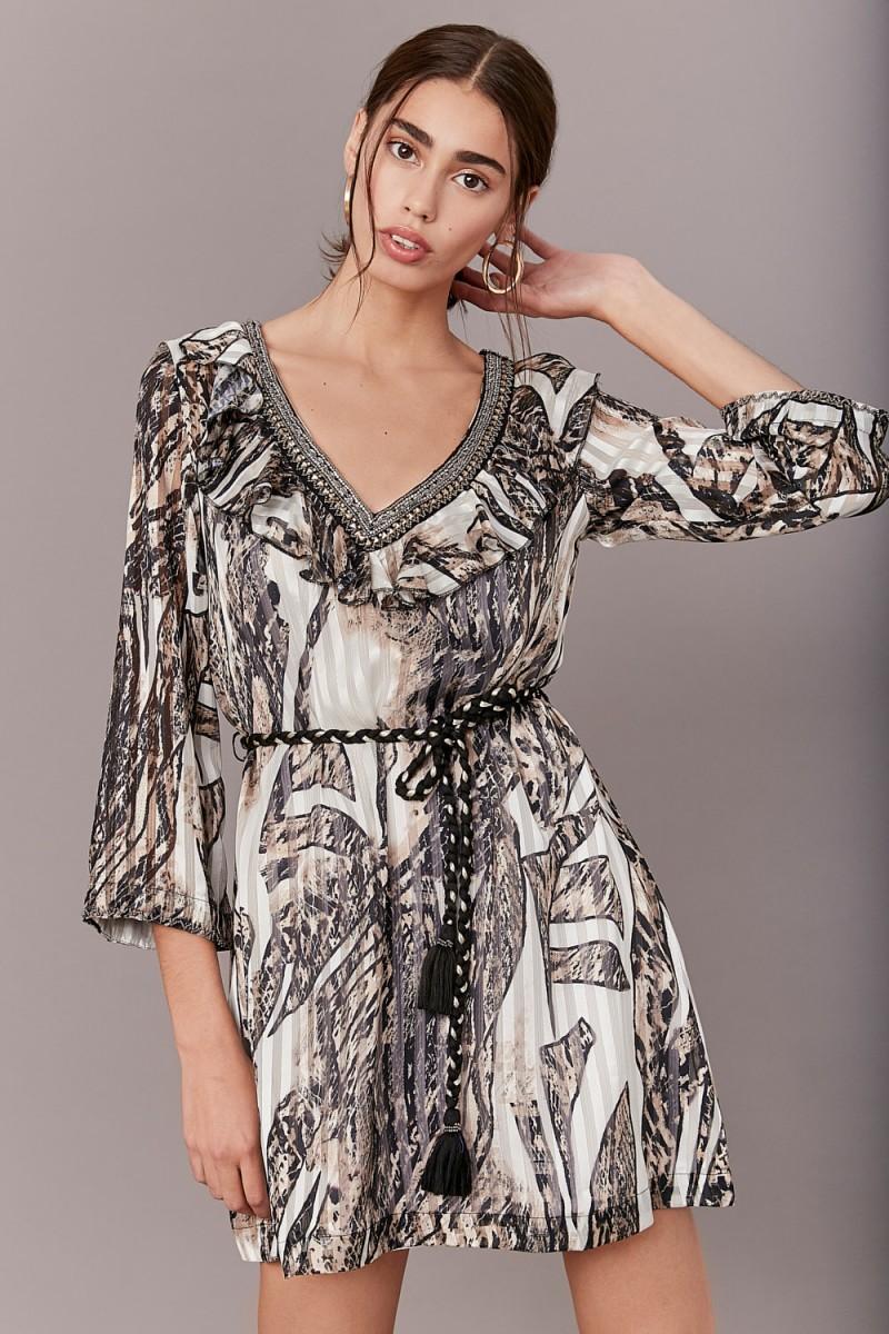 95cfdc2ff21 Vestidos - Woman - Nueva colección 2019 - Ropa de Mujer, Talle XL