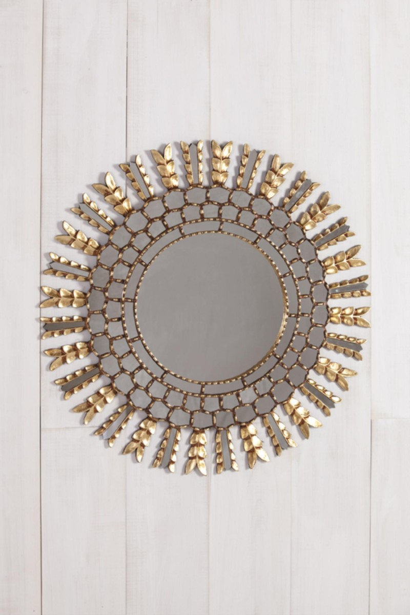 Espejo Pisco