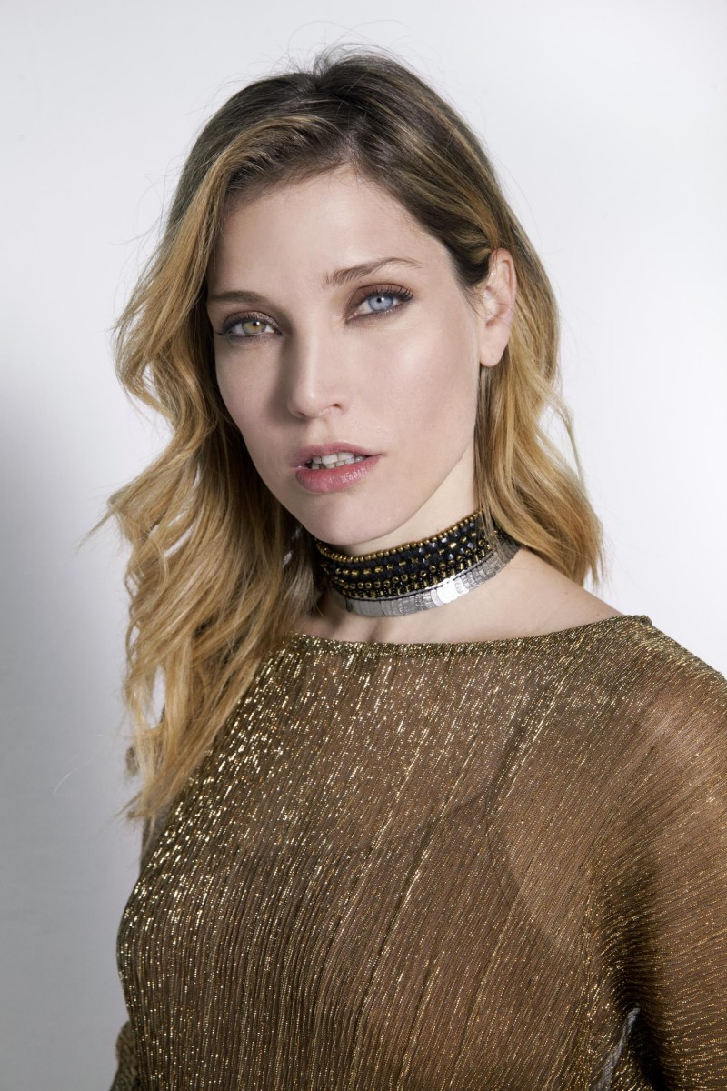 Collar Leona