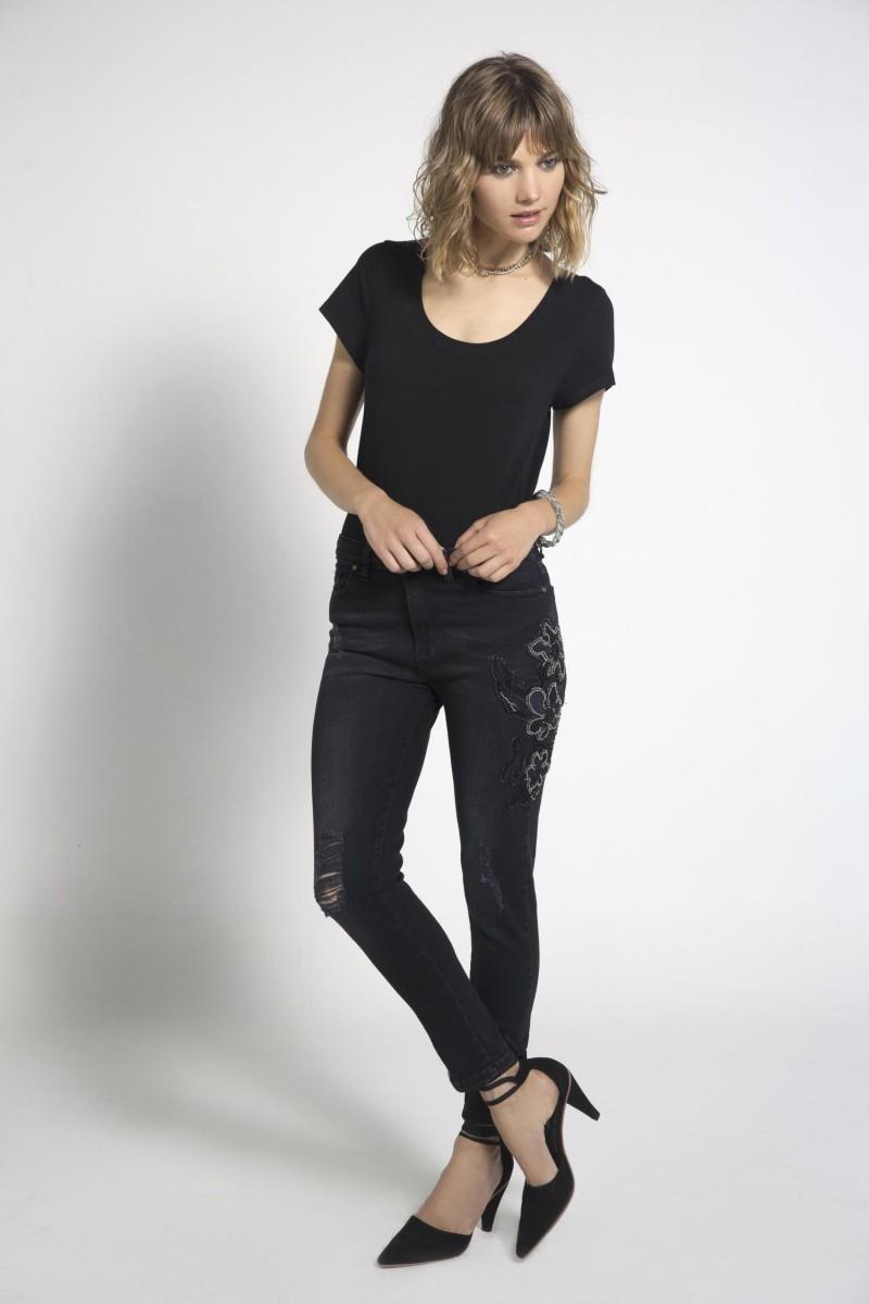 Jean Stars
