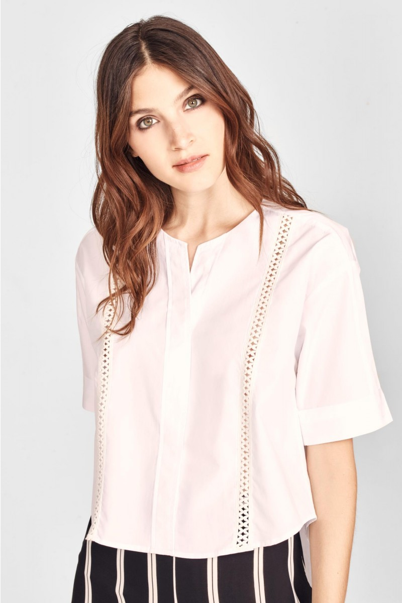Camisa Solika