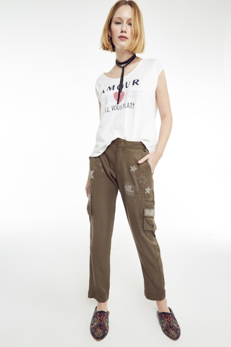 Pantalón Key Ar