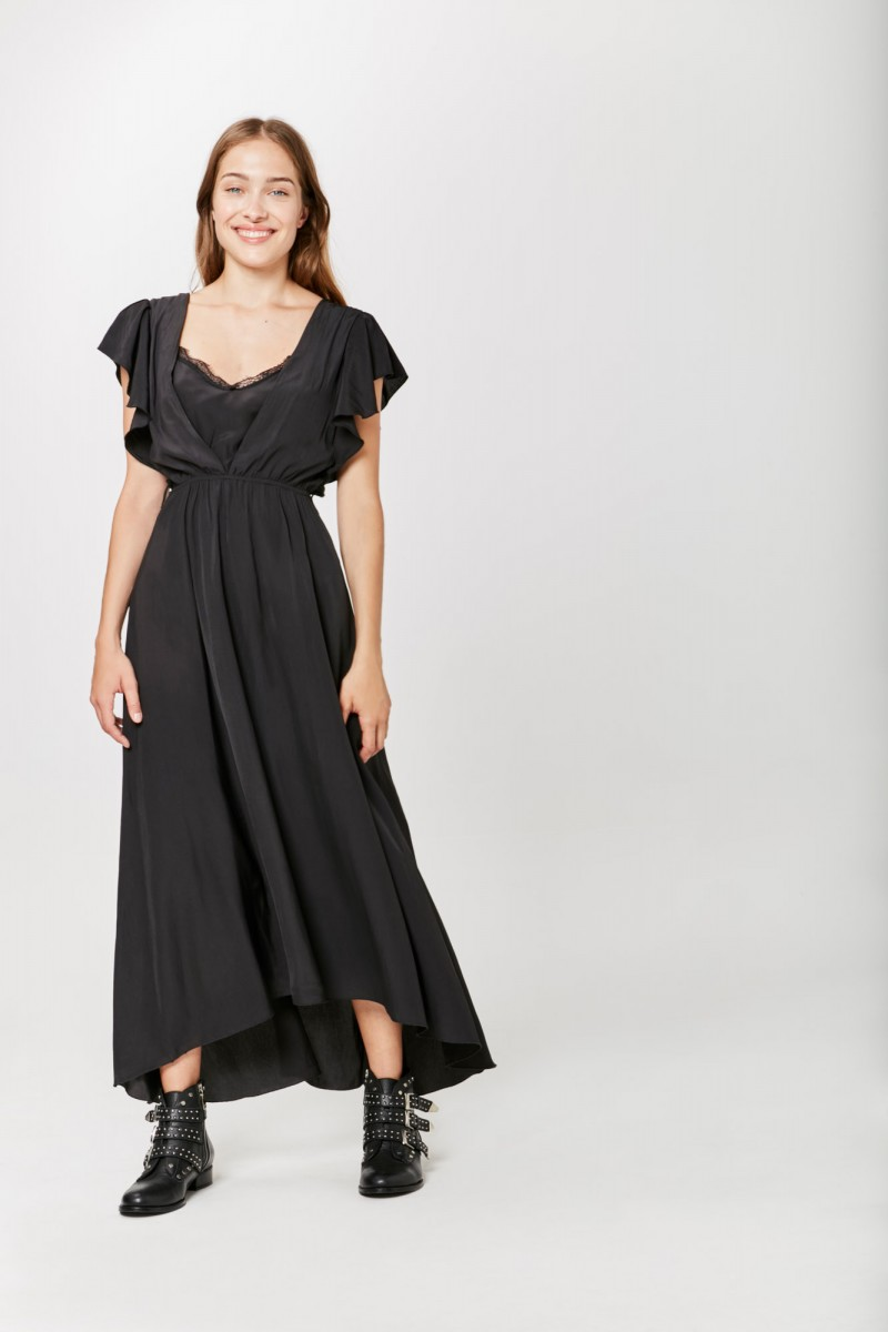 Vestido Plain