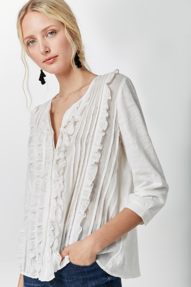 Camisa Zaramo