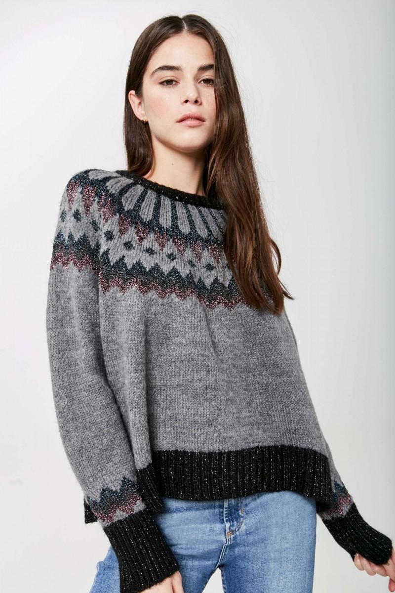 Sweater Kabil