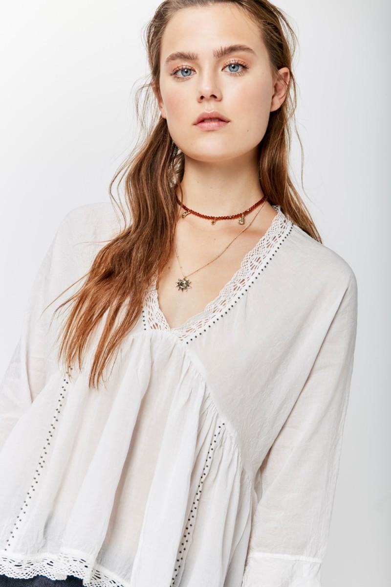 Camisa Guni