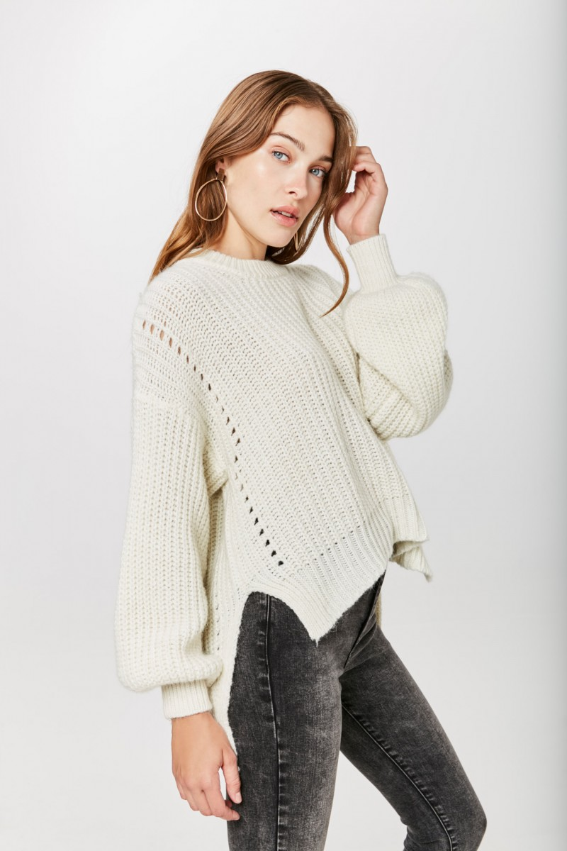 Sweater Oceloti