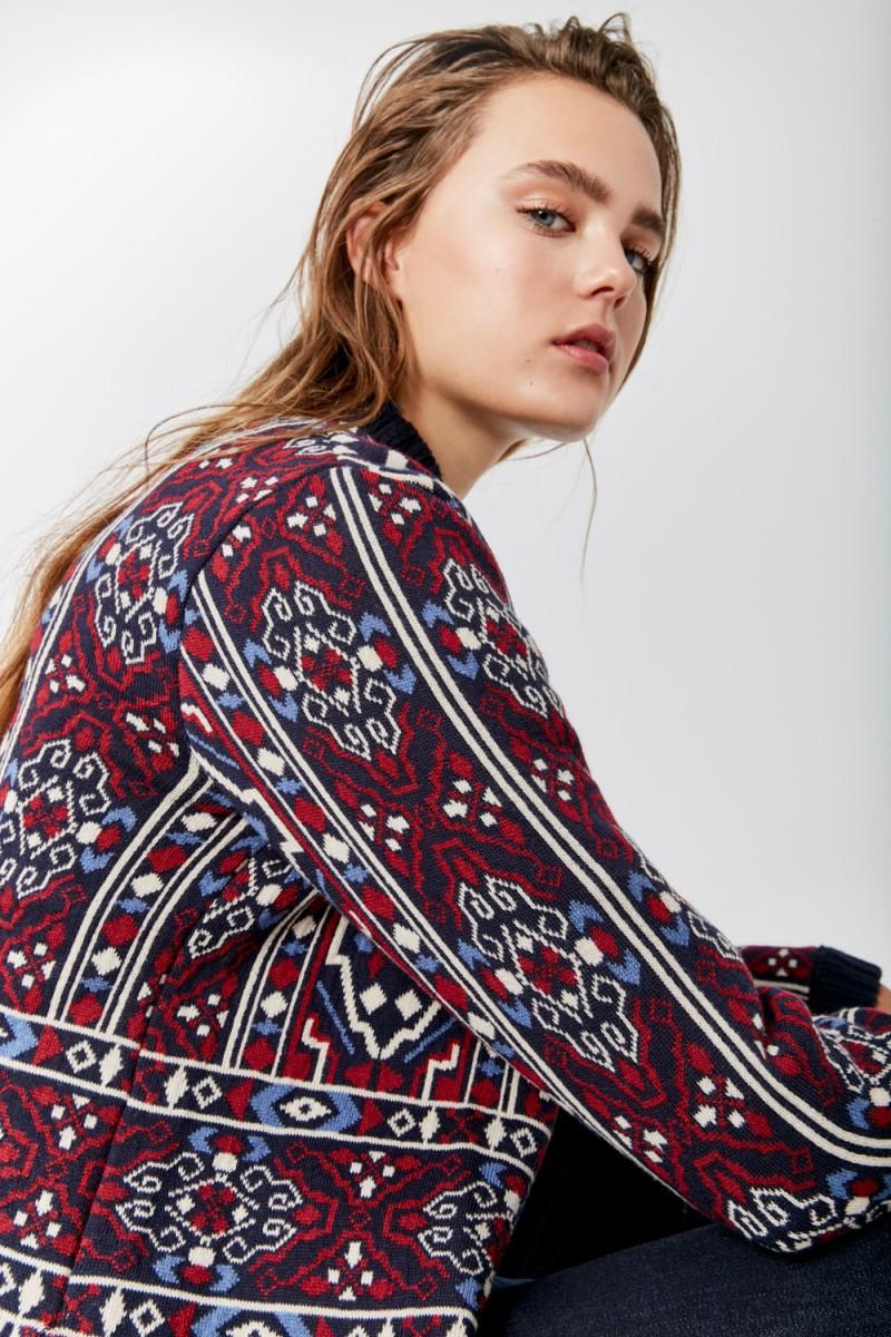 Sweater Paipai