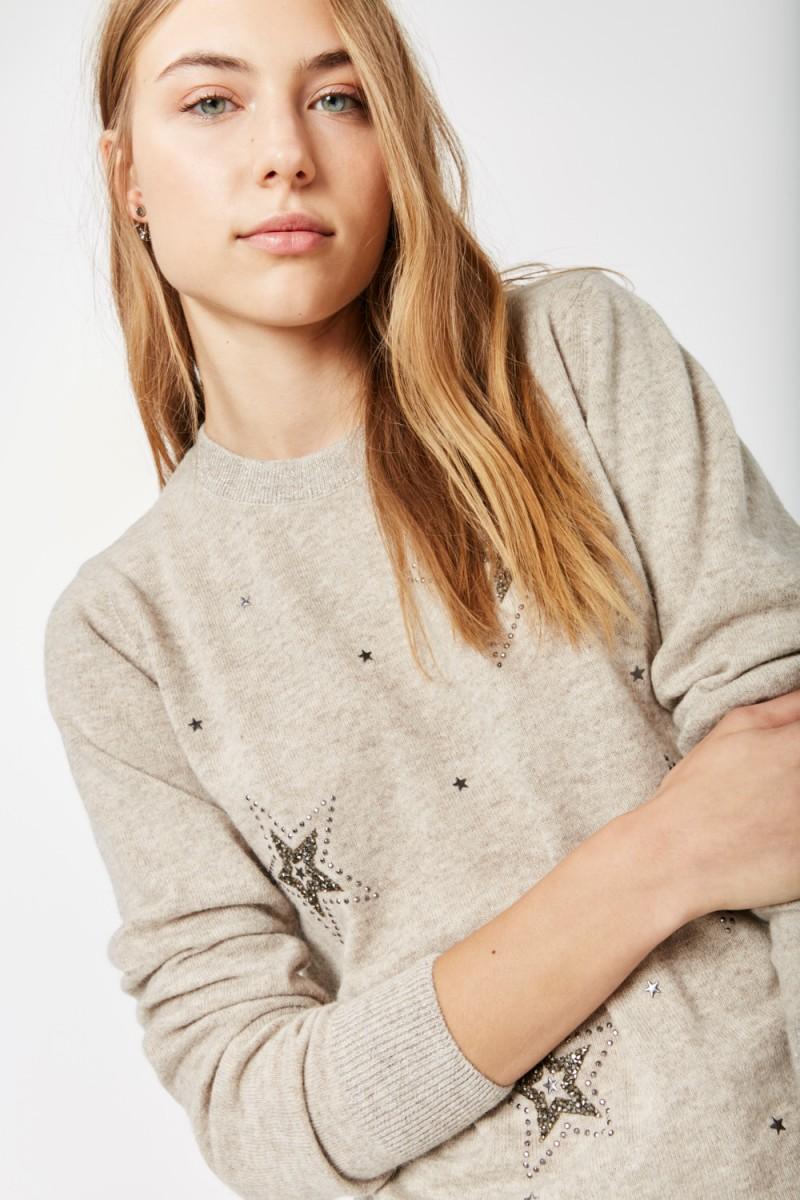 Sweater Papaloti Ar