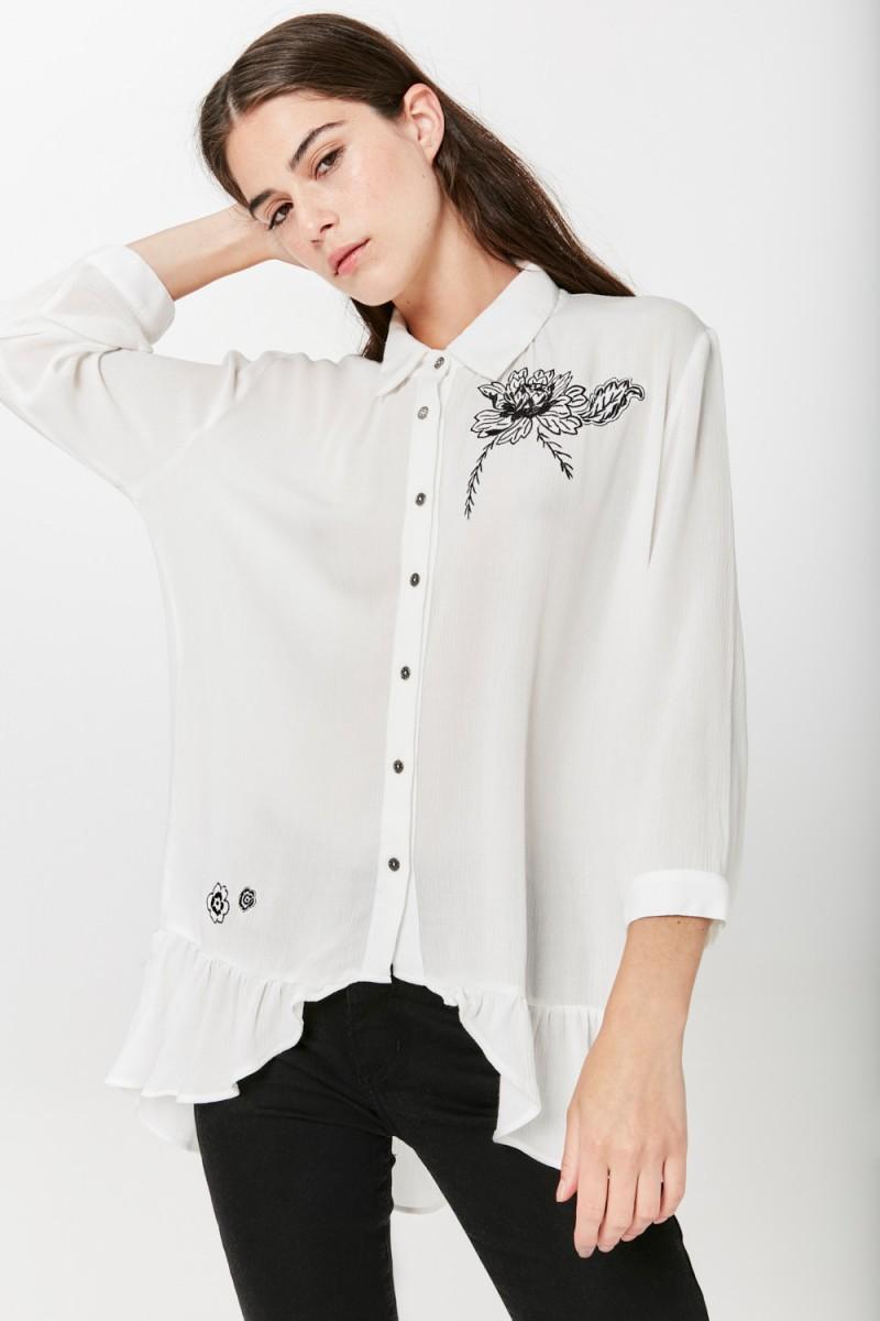 Camisa Bimba