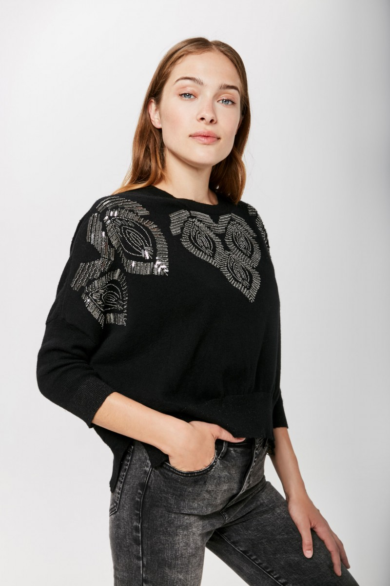 Sweater Kante Night