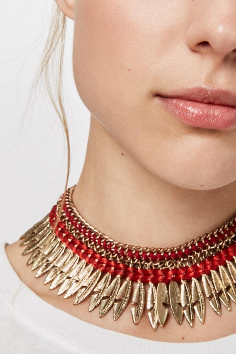 Collar Desert