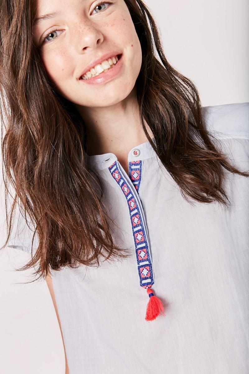 Camisa Gracia Girls