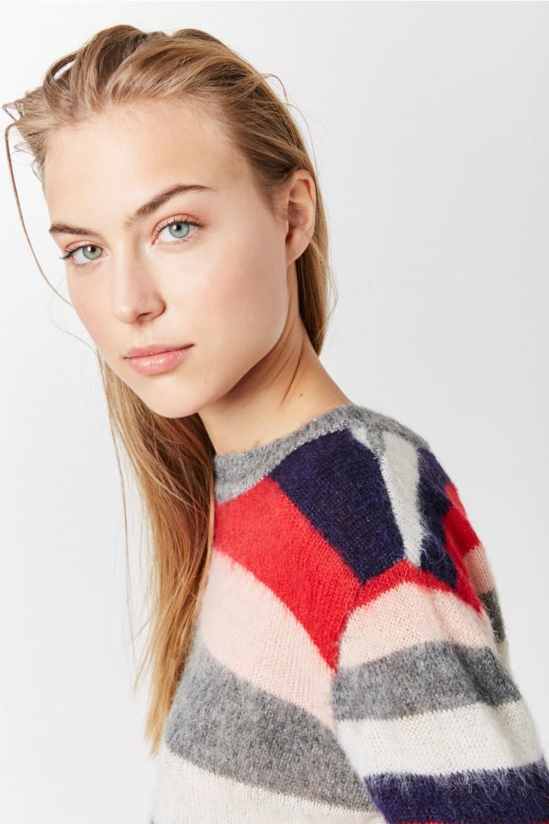 Sweater Sequin