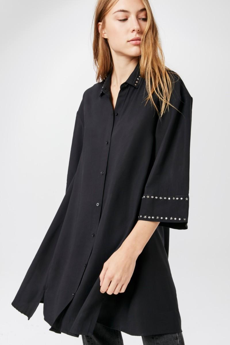 Camisa Rockit Ar