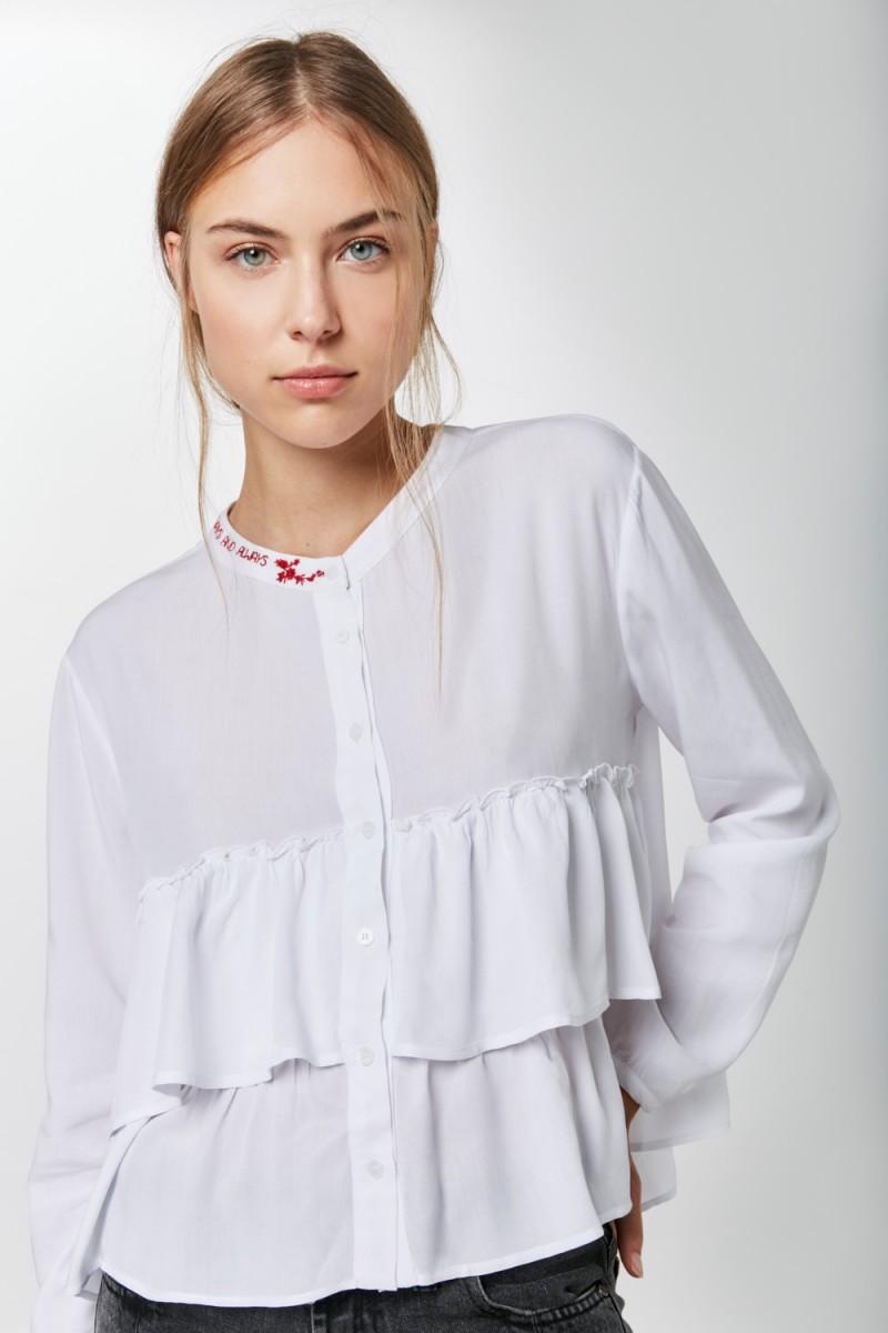 Camisa Tundu Ar