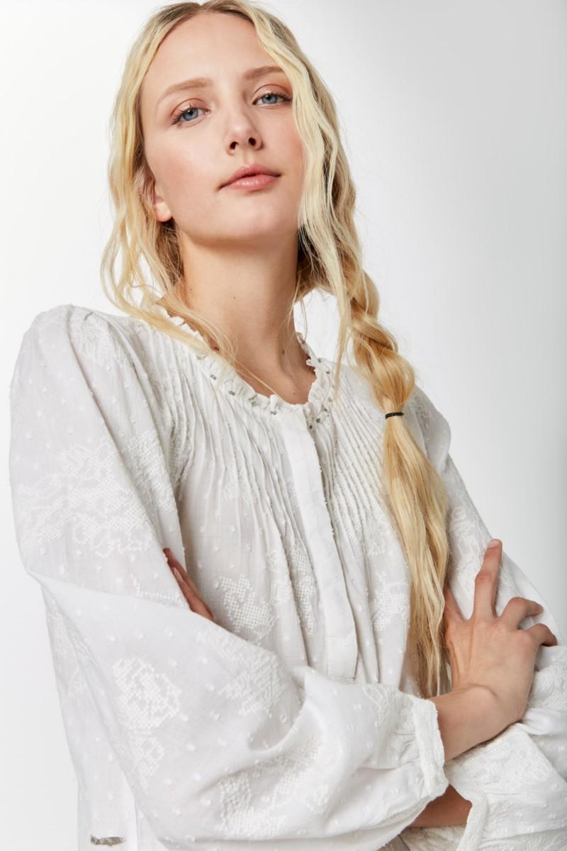 Camisa Zanta