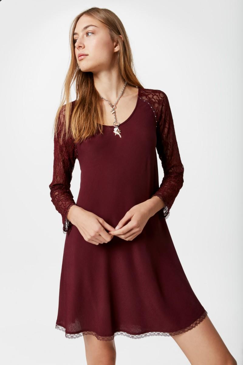 Vestido Sofi Plain