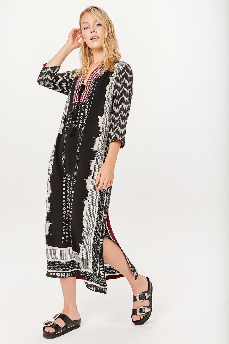 estilo actualizado calidad de marca gran inventario Vestidos - Woman - Nueva colección 2019 - Ropa de Mujer