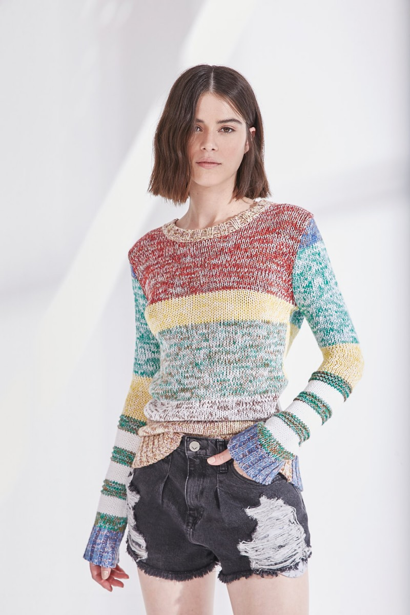 Sweater Yuna