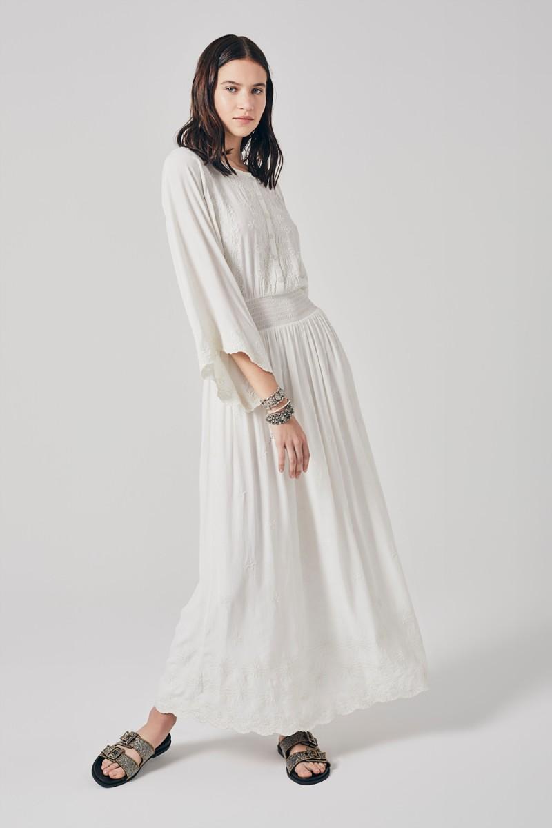 Vestido Hana