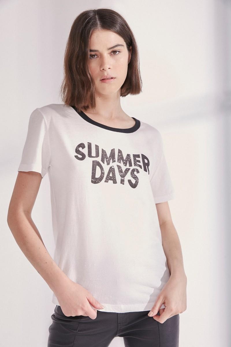 Remera Summer Days