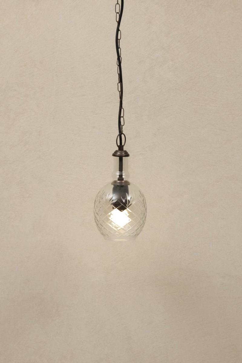 Lámpara Ambar