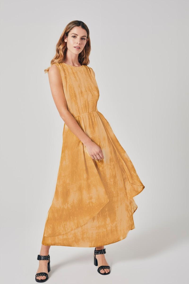 Vestido Emiko Batik