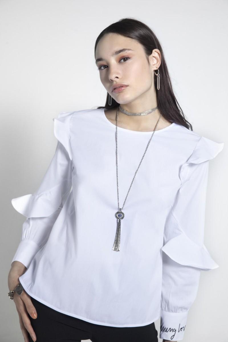 Camisa Regent