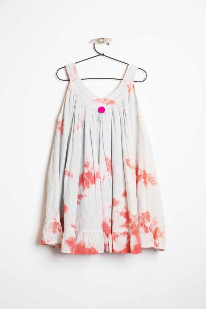 Vestido Belu Batik