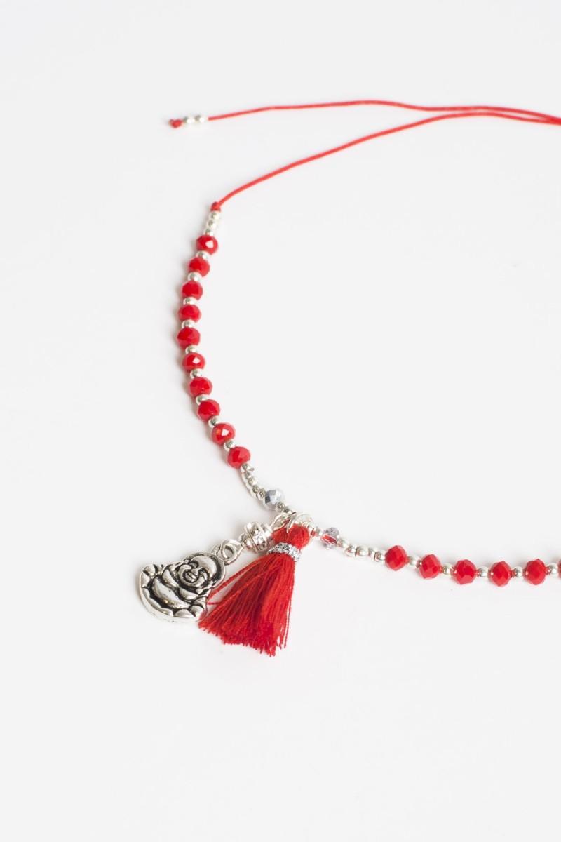 Collar Wishes Buhda