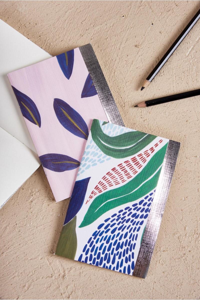 Cuaderno Álamo Garden Pocket