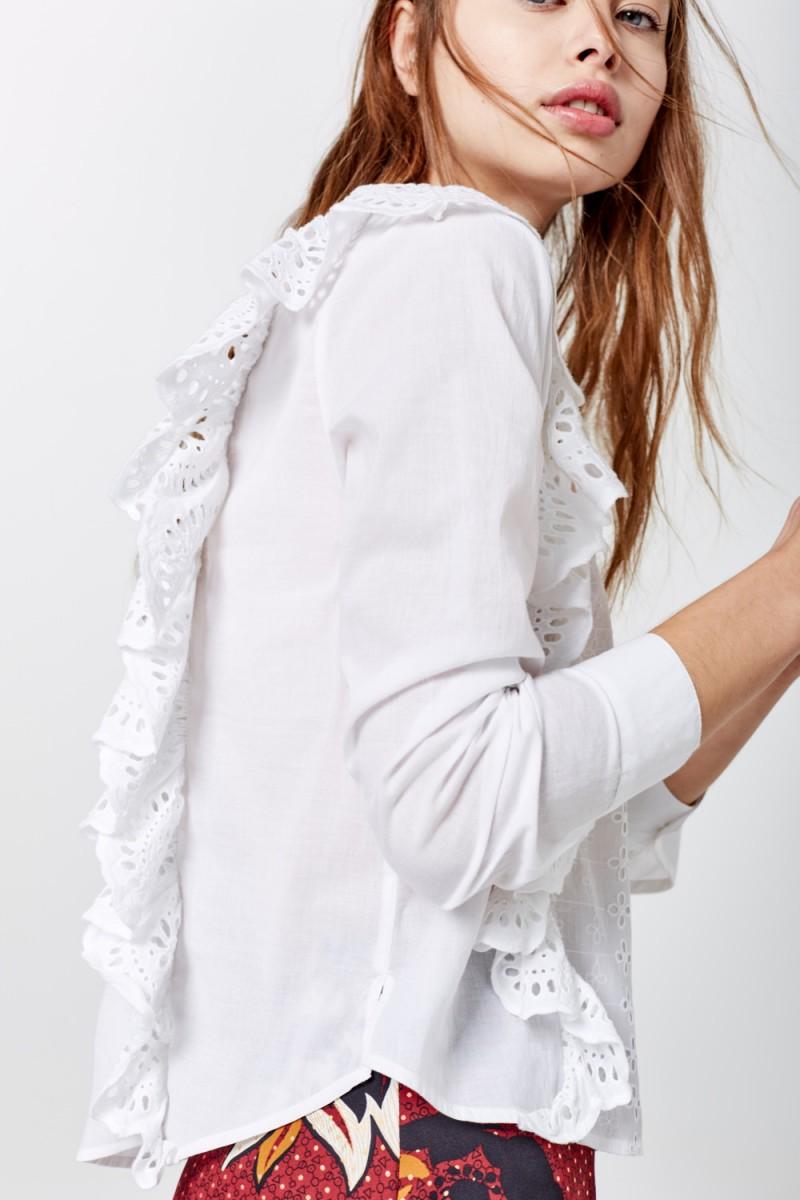 Camisa Kissi