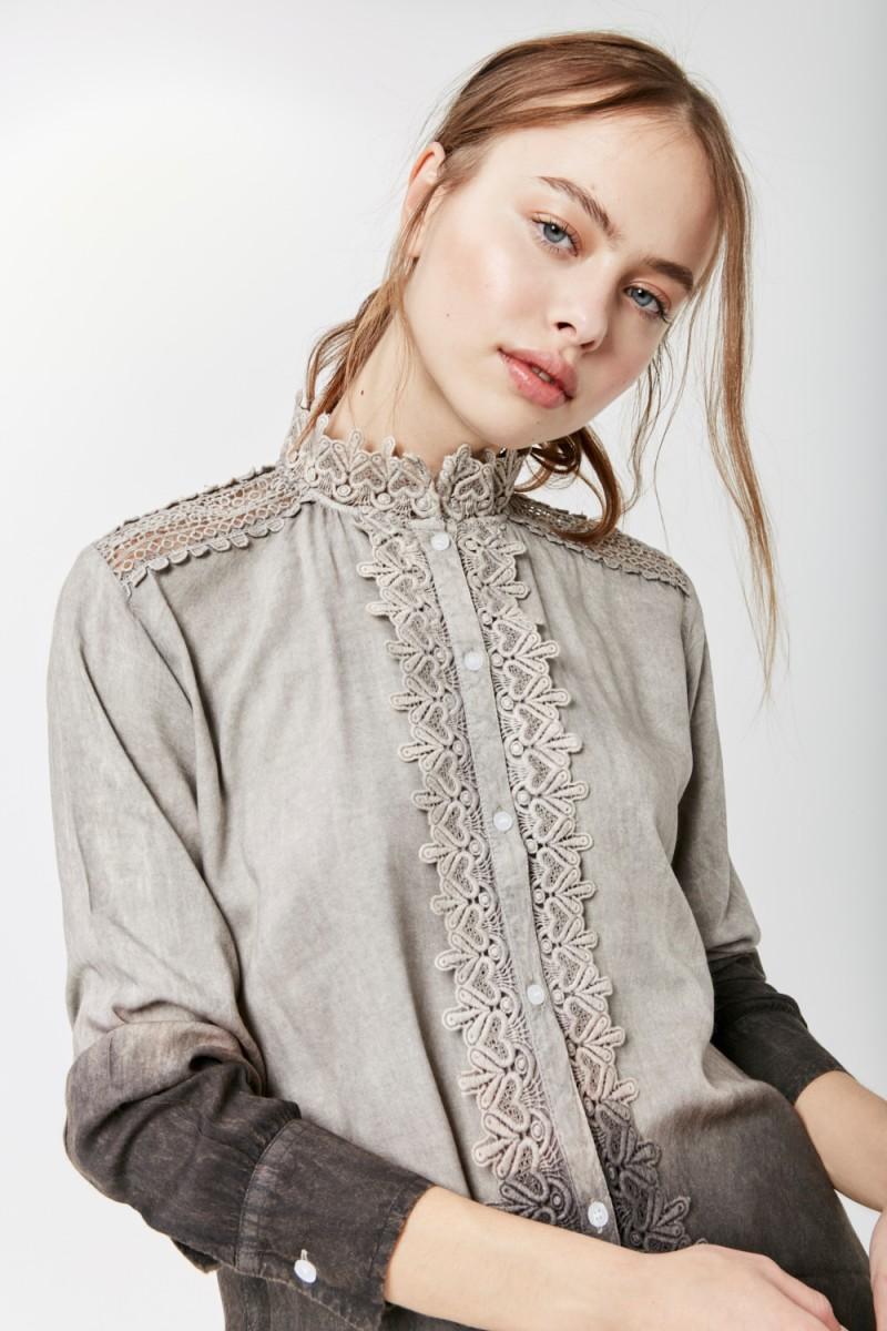 Camisa Lele Kit