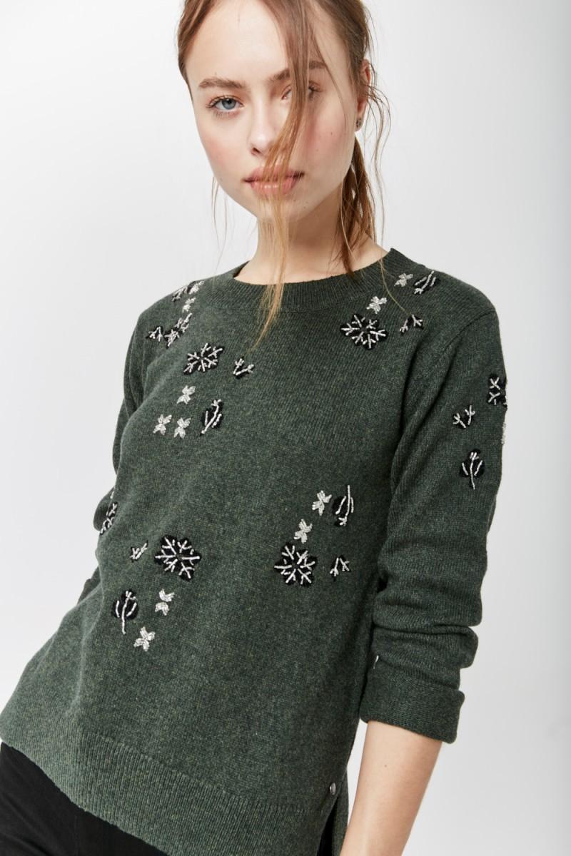 Sweater Yolyam