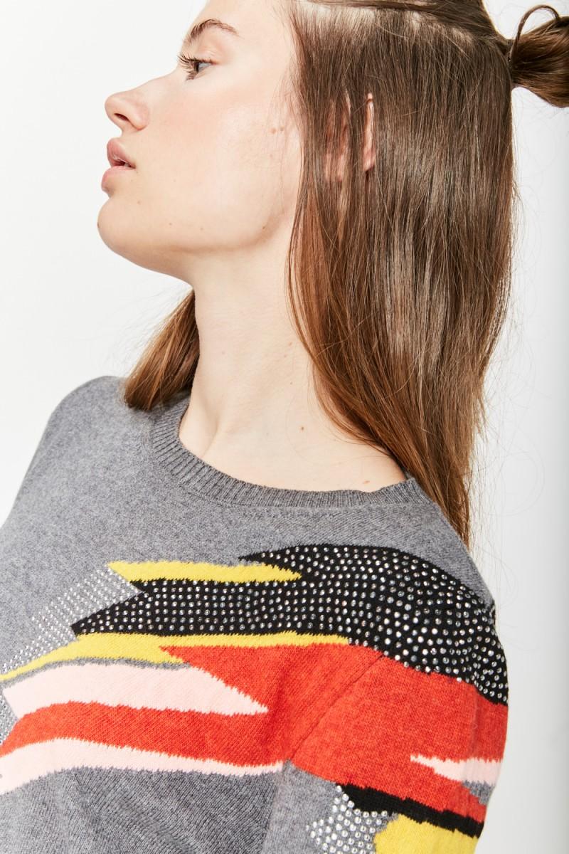 Sweater Chakte Ar