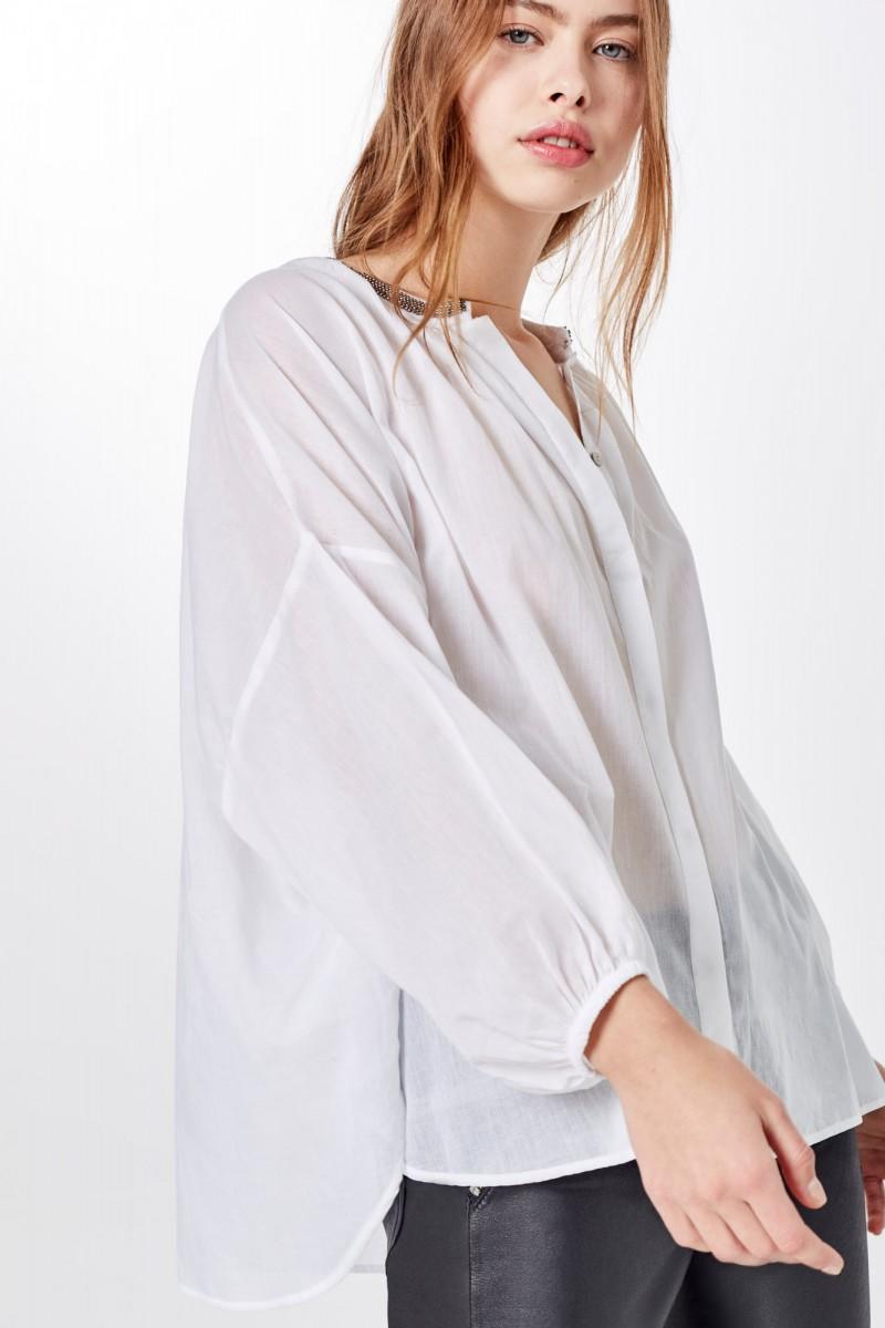 Camisa Nyoto