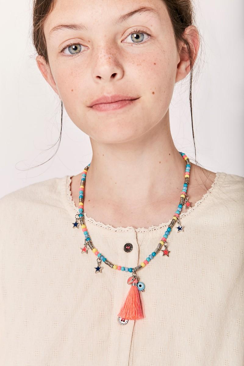 Collar Katu Girls