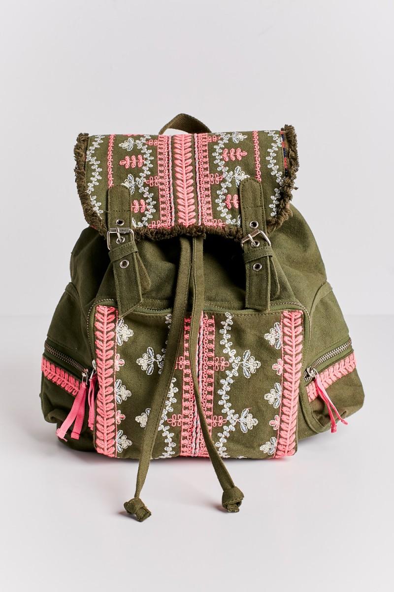 Backpack Milagros Girls