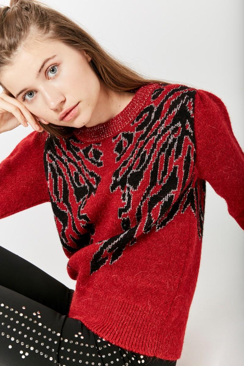 Sweater Xaman Ar