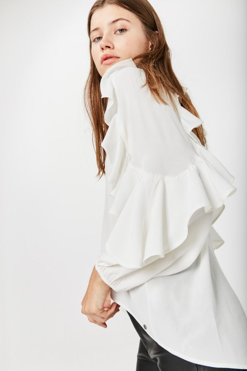 Camisa Yawo Ar