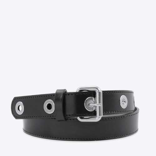 Cinturon Liana negro