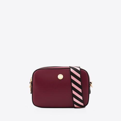 Mini Bag Carol uva
