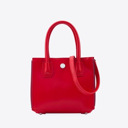 Mini Bag Briana rojo
