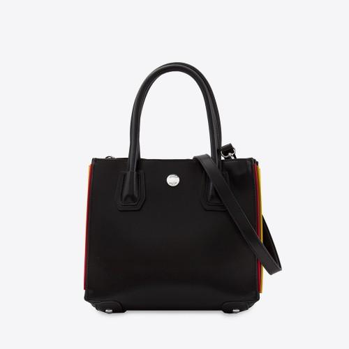 Mini Bag Briana negro
