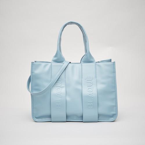Bolso Lewis azul